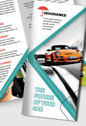 insurance brochure template - free psd flyers templates for event club party and