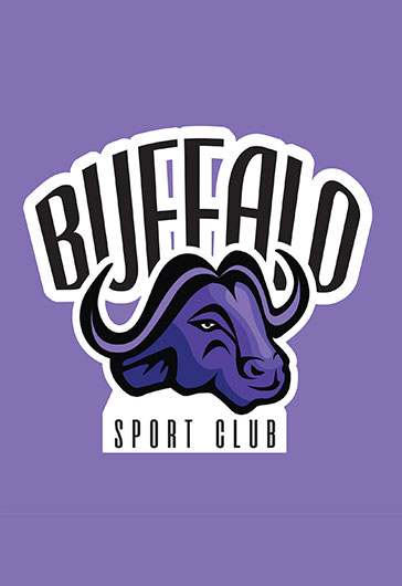 Logo Sport Club Template