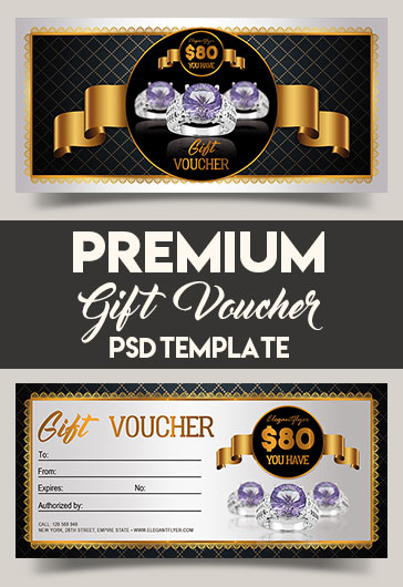 Gift Voucher for Fitness Centre