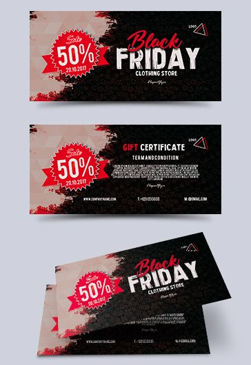 Cyber Monday – Flyer PSD Template