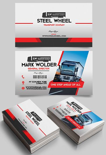 Phographer Free Business Card