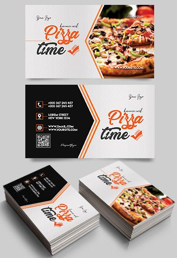 Restaurant free business card templates psd by elegantflyer restaurant free business card templates psd reheart Gallery