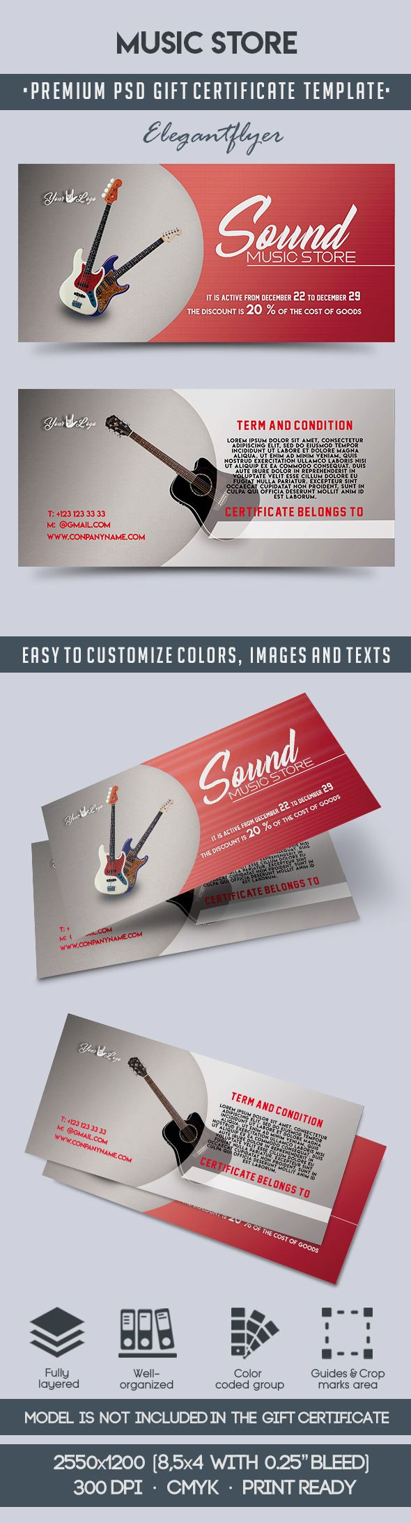 27 images of concert ticket gift certificate template infovia net
