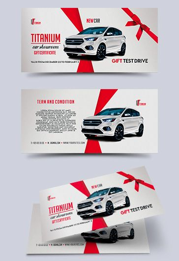 Drag Race – Flyer PSD Template