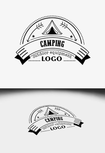 Bottle – Free Logo Template