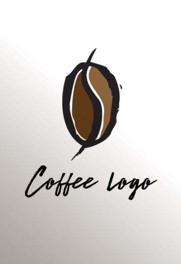 Coffee – Premium Logo Template