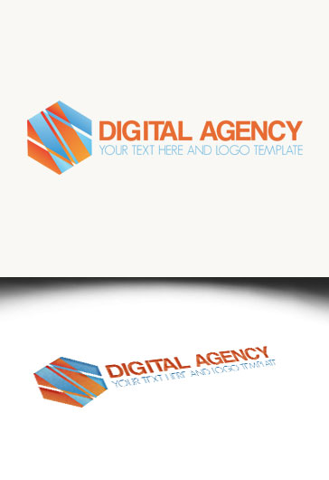 Digital – Premium Logo Template