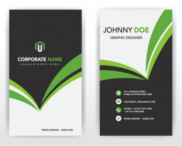 How to Create a Business Card Design That Gets Noticed