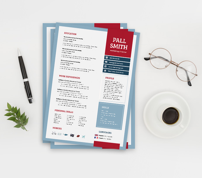 May 2021: 14+Best Free Downloadable CV and Resume Templates