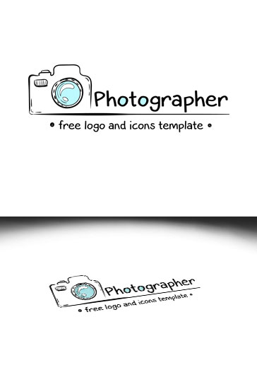 Photographer – Premium Logo Template
