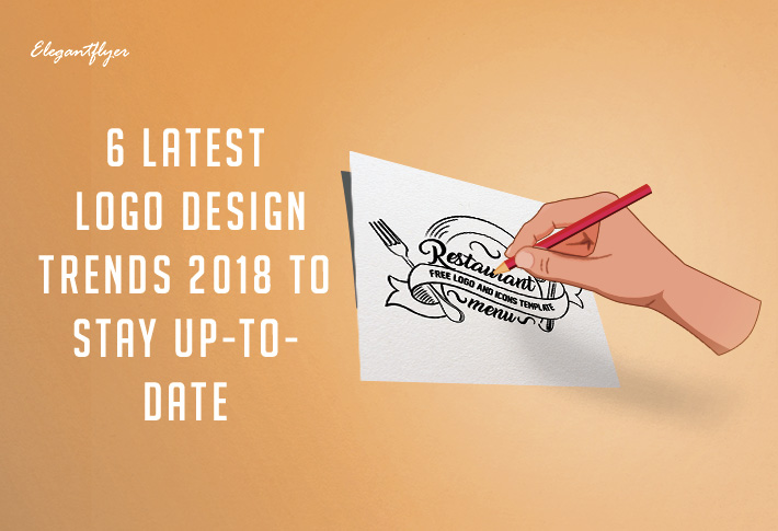 6 Logo Design Trends 2018 to Keep Your Logo Up-to-Date