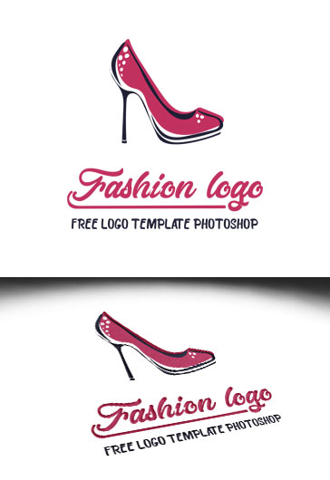 Fashion – Free Logo Template