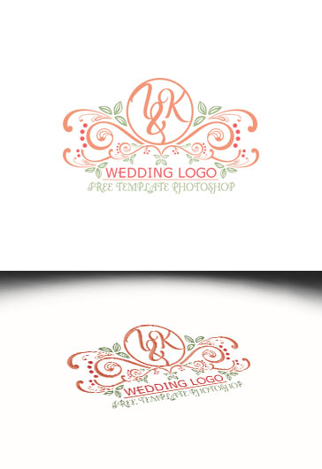 Wedding – Free Logo Template