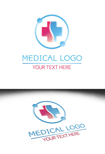 Medical – Premium Logo Template