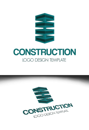 Construction – Premium Logo Template