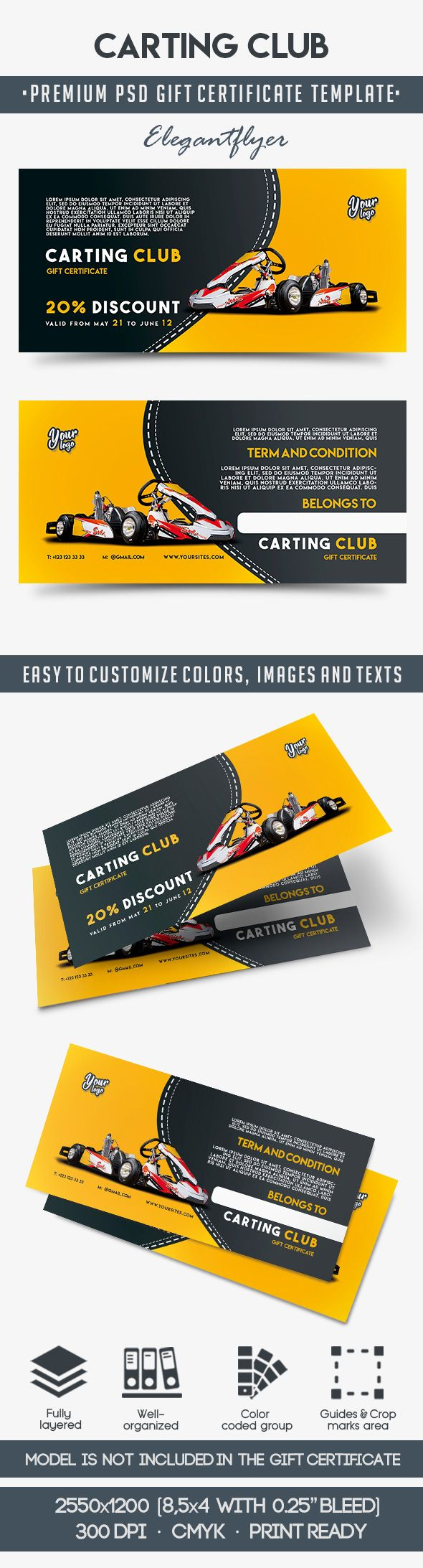 Carting Club Gift Voucher