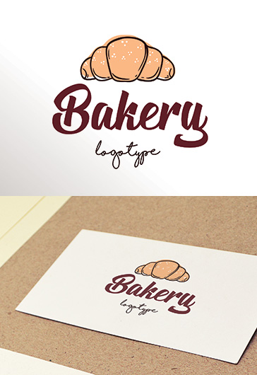 Business Company – Premium Logo Template
