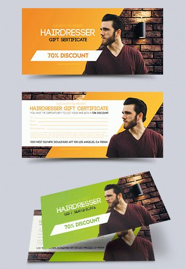 Beauty SPA Saloon – Free Flyer PSD Template