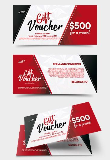 Business Company Free Voucher