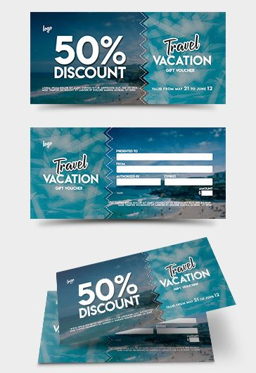 Free Voucher Travel Vacation