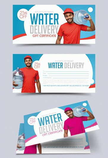 Drink Party After Effects Template