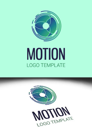 Technology – Premium Logo Template