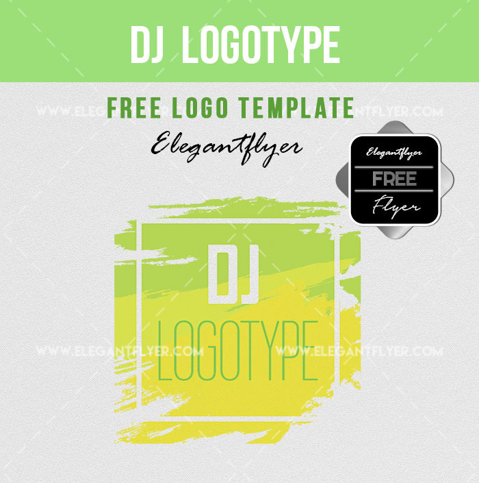 20 Useful PSD Templates for DJs and Party Promoters!