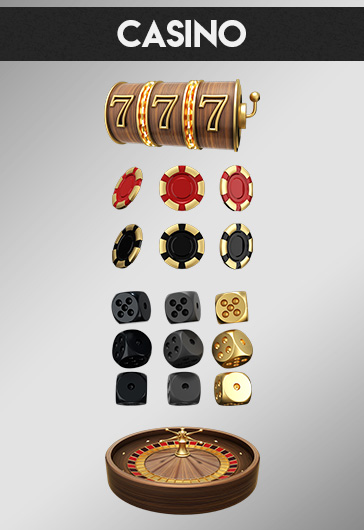 Casino – Free 3d Render Templates