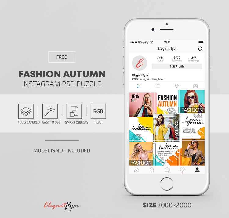 21+ Free Fashion Flyer Templates in PSD for Business Promotion & Premium Version!