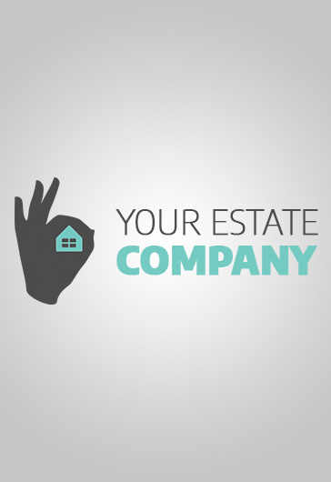 Real Estate – Free Logotype Template