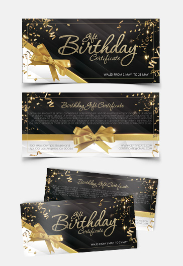 Prophet Muhammads Birthday – Flyer PSD Template