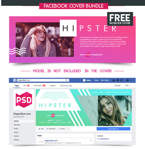 35+ Premium and Free Social Media Templates for Effective Social Media Advertising