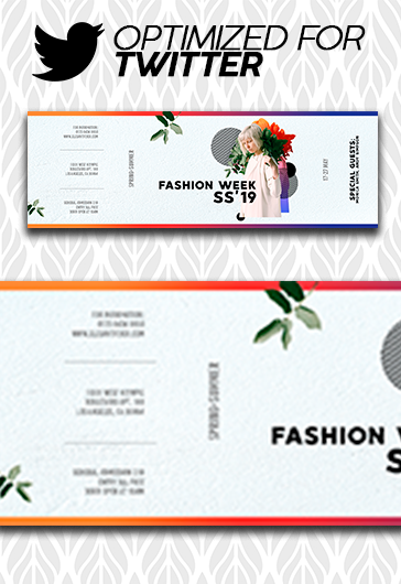 Photoshoot Gift Certificate Template