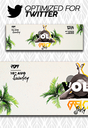 Summer Hits 2019 – Free PSD CD Cover Template